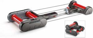 Rullo parabolico con resistenza magnetica regolabile