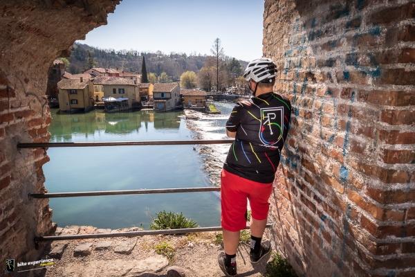 borghetto sul mincio bike tour