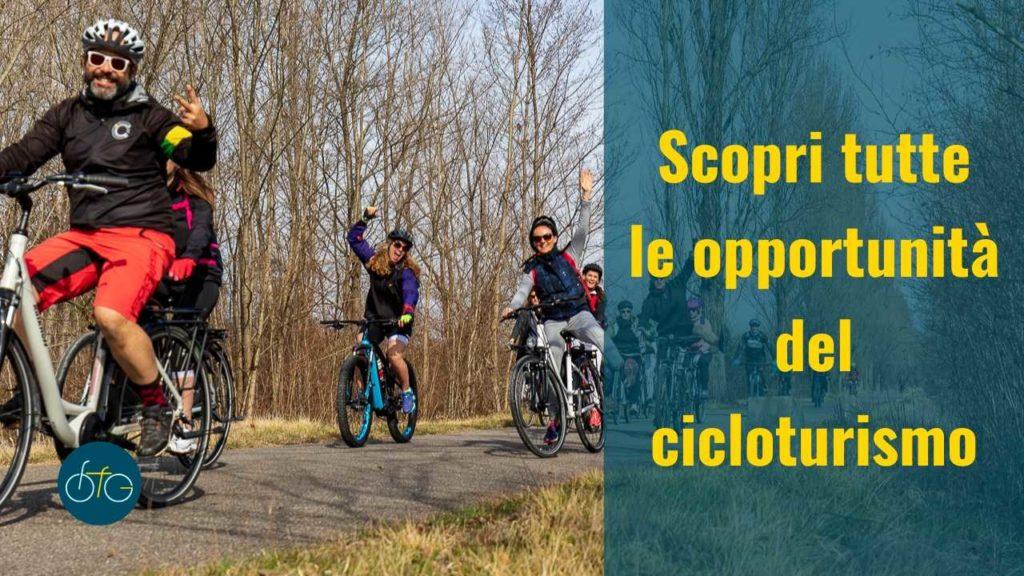 Fabio Boeti bike tour cicloturismo