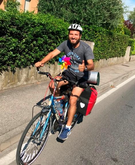 fricano bici salute