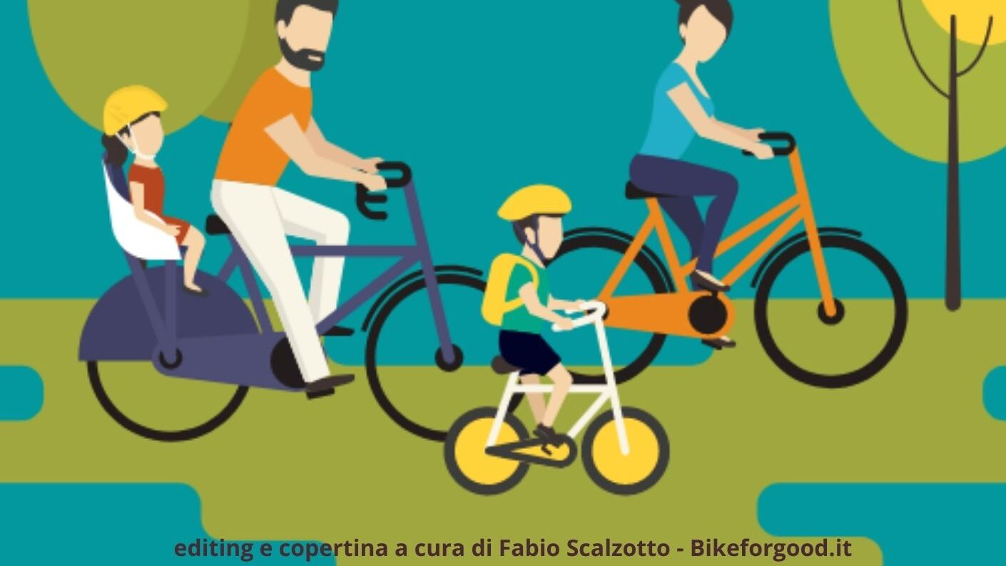 Copertina ebook Cicloturismo e promozione del territorio