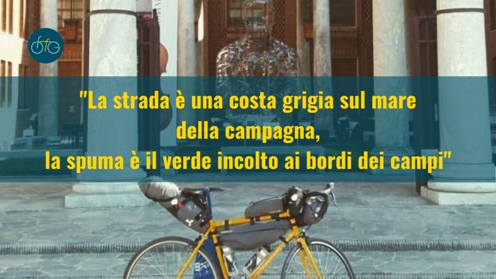 Viaggio in bici da Milano a Cremona