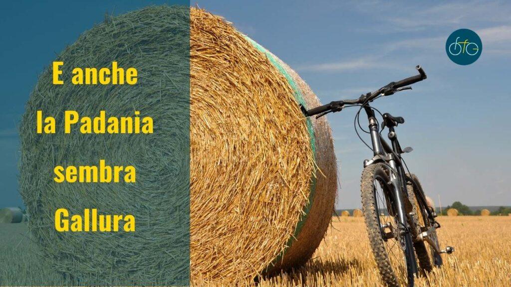 Viaggio in bici da Cremona a Ostiglia
