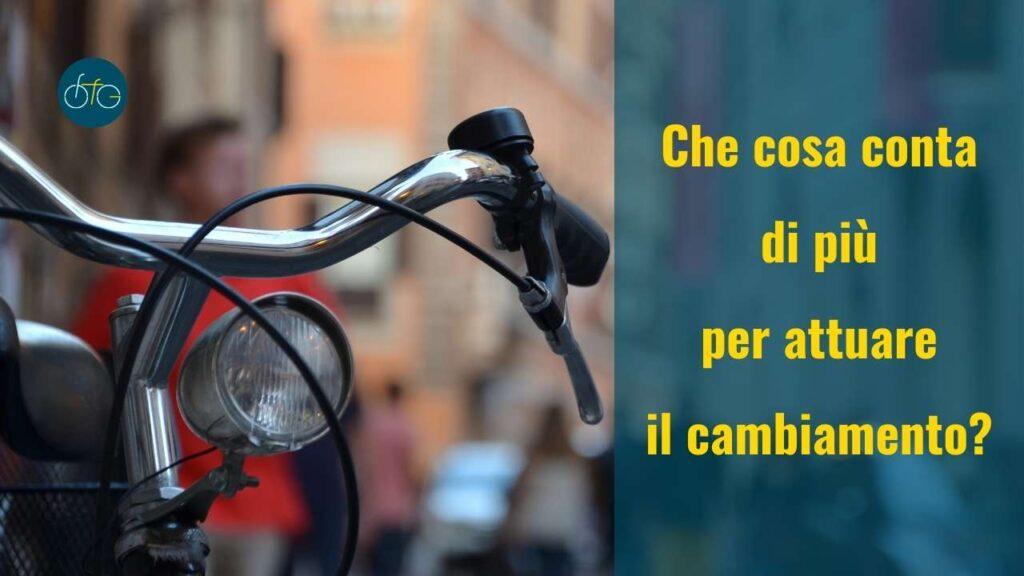 Cambiare la cultura dei trasporti in Italia