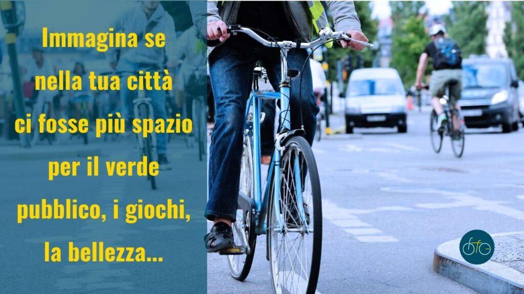 mobilità sostenibile per cambiare le città